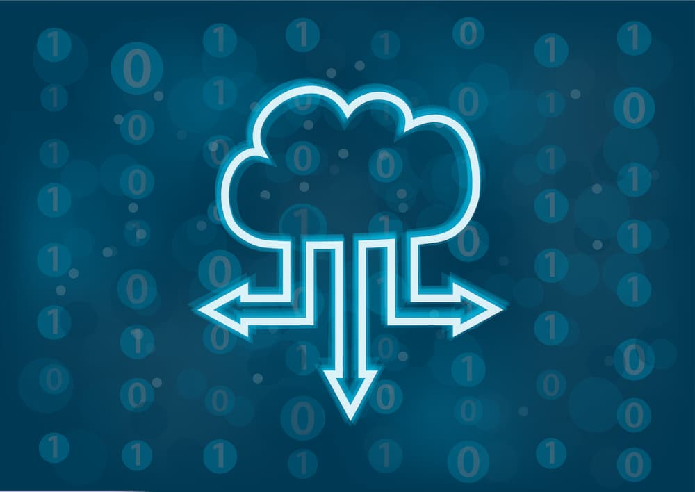 Public Cloud (IaaS) vs. Hybrid Cloud (HCIaaS): What's the Difference?